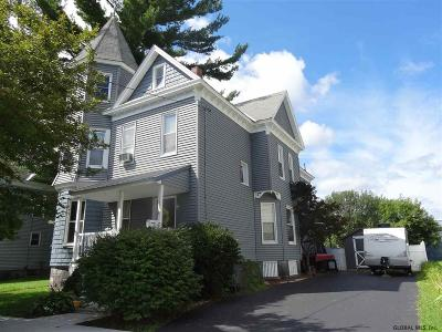 Johnstown Single Family Home For Sale: 121 Washington St