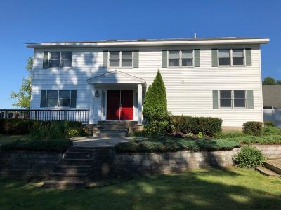 Saratoga County Single Family Home For Sale: 1 Windermere Rd