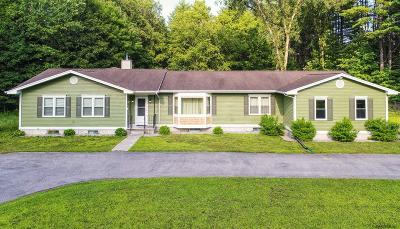 Single Family Home For Sale: 54 Kirby Rd