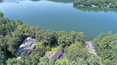 Albany County, Saratoga County, Schenectady County, Warren County, Washington County Single Family Home For Sale: 294 East Lake Rd