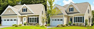 Niskayuna Single Family Home For Sale: 33 Bergen Pl