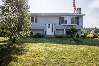 Clifton Park Single Family Home For Sale: 57 Garnsey Rd