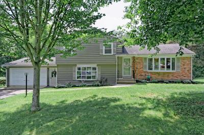 Glenville Single Family Home Price Change: 34 Heritage Pkwy
