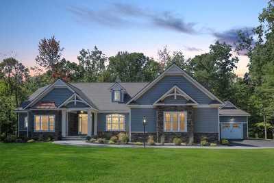 Wilton Single Family Home For Sale: Lot 0 Eastridge Dr