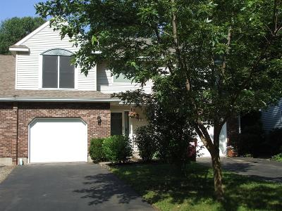 Clifton Park, Malta, Ballston Spa, Ballston Single Family Home Price Change: 35 Westbury Ct
