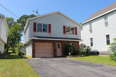 Schenectady Single Family Home For Sale: 2157 Rosa Rd