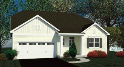 Saratoga County, Warren County Single Family Home For Sale: 1 Victoria Ct