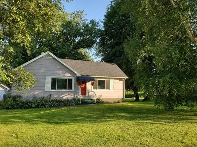 Johnstown Single Family Home Active-Under Contract: 465 County Highway 102
