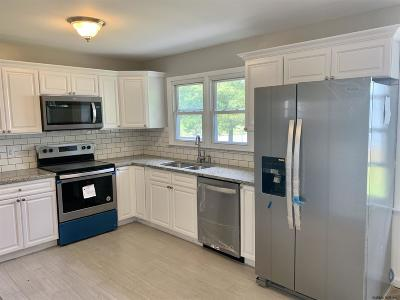 Albany County, Saratoga County, Schenectady County, Warren County, Washington County Single Family Home For Sale: 143 Third St