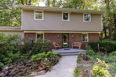 Clifton Park Single Family Home For Sale: 11 Glenwood Dr