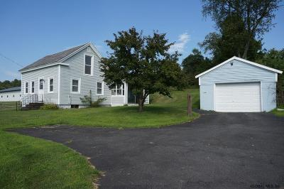 Salem Single Family Home For Sale: 5010 State Route 22