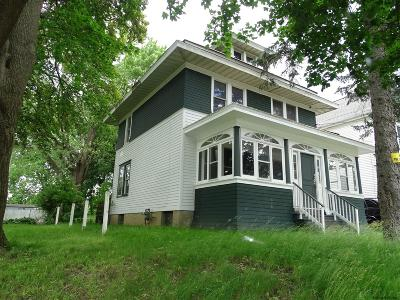 Albany Single Family Home For Sale: 15c Dudley Hgts