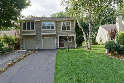 Halfmoon Single Family Home Price Change: 14 Cromwell Dr