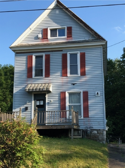 Johnstown Single Family Home For Sale: 216 W 2nd Av