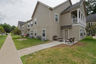 Saratoga Single Family Home For Sale: 289 Jefferson St #20