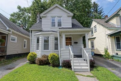Scotia Single Family Home For Sale: 115 Swan St