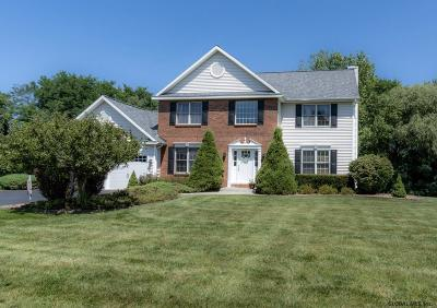 Rotterdam Single Family Home For Sale: 105 Maria Ct