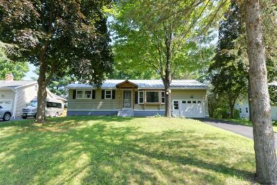 Clifton Park, Malta, Ballston Spa, Ballston Single Family Home For Sale: 32 Dublin Dr