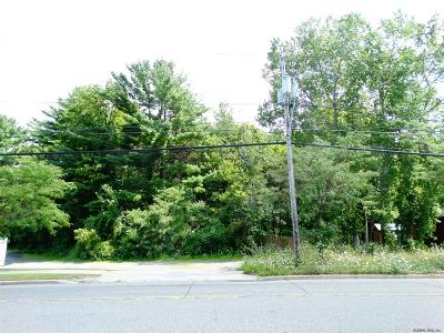 Queensbury Residential Lots & Land For Sale: Lot 13 State Route 9