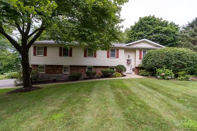East Greenbush Single Family Home For Sale: 11 Evergreen Way