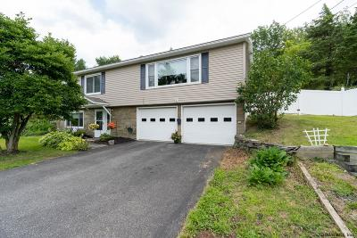 East Greenbush Single Family Home For Sale: 5 Fairview Ter