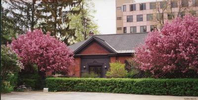 Saratoga Single Family Home For Sale: 61 North La