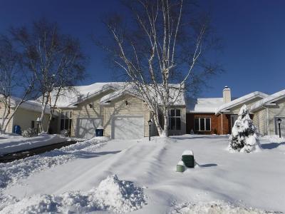 Colonie Single Family Home For Sale: 43 Old Birch La