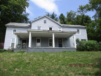 Fonda Single Family Home For Sale: 3586 State Highway 5