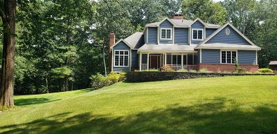 Poestenkill Single Family Home For Sale: 12 Pond Hollow Rd