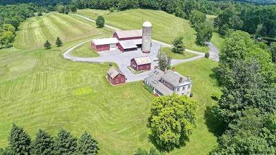 Washington County Single Family Home For Sale: 2 Dundon Rd