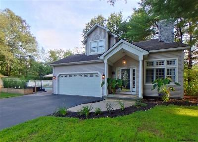 Wilton Single Family Home For Sale: 1 Meghan Ct