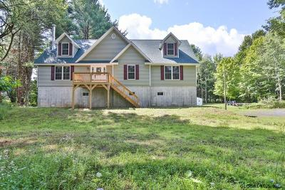 Schoharie County Single Family Home For Sale: 150 Memory La