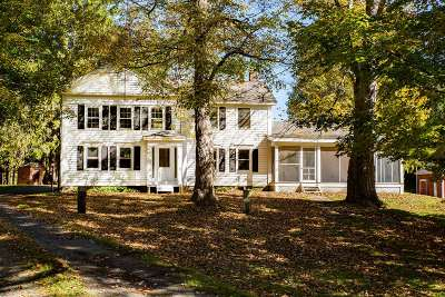 Waterfront Homes for Sale in Washington County, NY