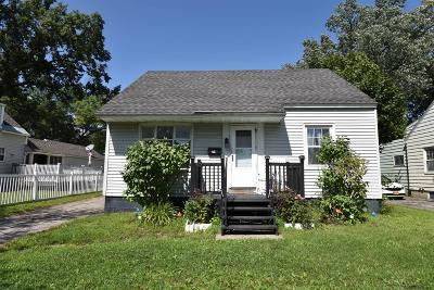 Glenville Single Family Home For Sale: 74 Macarthur Dr