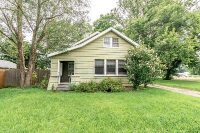 Glenville Single Family Home For Sale: 153 Freemans Bridge Rd