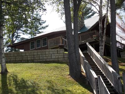 Mayfield Single Family Home For Sale: 294 Woods Hollow Rd