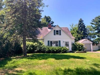 Guilderland Single Family Home For Sale: 14 Providence St