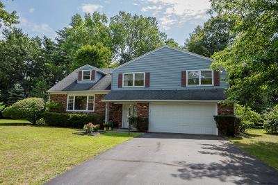 Clifton Park, Malta, Ballston Spa, Ballston Single Family Home For Sale: 11 Cresthaven La