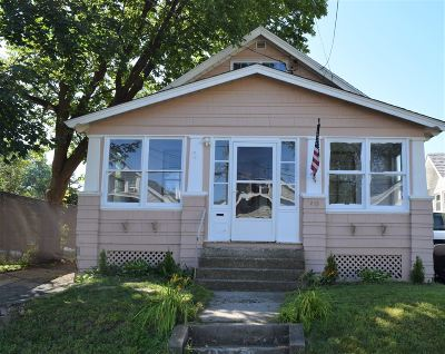 Scotia Single Family Home For Sale: 215 5th St