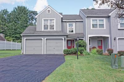 Voorheesville Single Family Home For Sale: 7 Greystone Dr