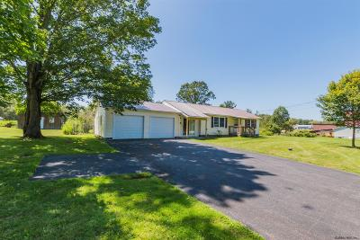 Mayfield Single Family Home For Sale: 3622 State Highway 30