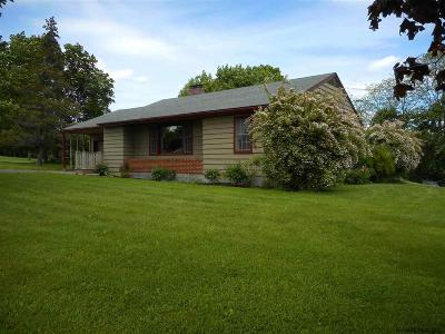 Greene County Single Family Home For Sale: 106 North Rd