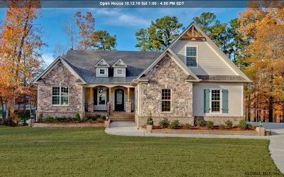 Saratoga Single Family Home For Sale: 473 Buff Rd
