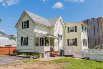 Gloversville NY Single Family Home For Sale: $109,000