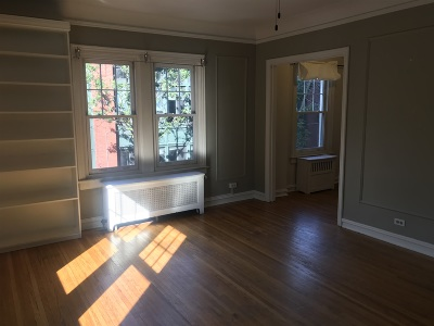 Albany Single Family Home For Sale: 399 State St #205