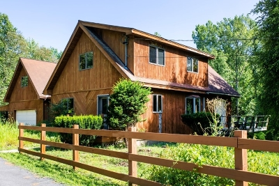 Saratoga Single Family Home For Sale: 235 Walsh Rd