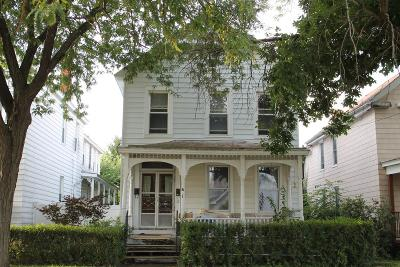 Watervliet NY Two Family Home Pending: $125,000