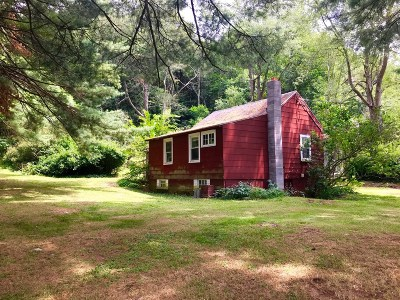 Canaan NY Single Family Home For Sale: $139,000