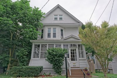 Albany Single Family Home For Sale: 822 Lancaster St
