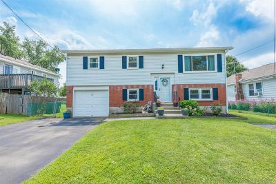 East Greenbush Single Family Home For Sale: 31 Michigan Av